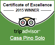 Trip Advisor reviews 2015