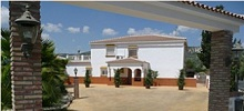 iznajar holiday villa spain