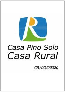 Casa Rural Licensed