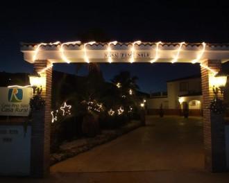Christmas at Casapino Solo
