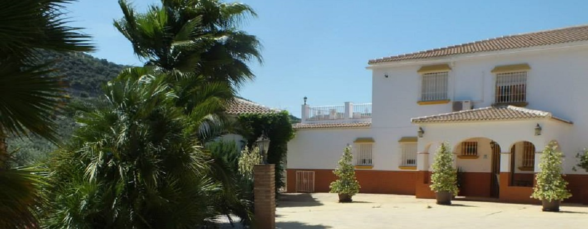Spanish Holiday Villa for Rent