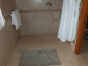 Wheelchair Accessible Villa Spain
