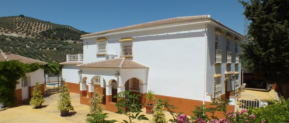 Spanish Holiday Villa Deals