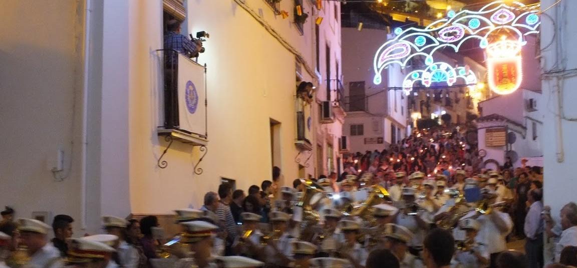 Feria-iznajar-September
