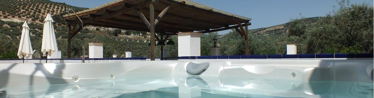 Hot Tub Holiday Spain