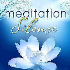 mediation silence