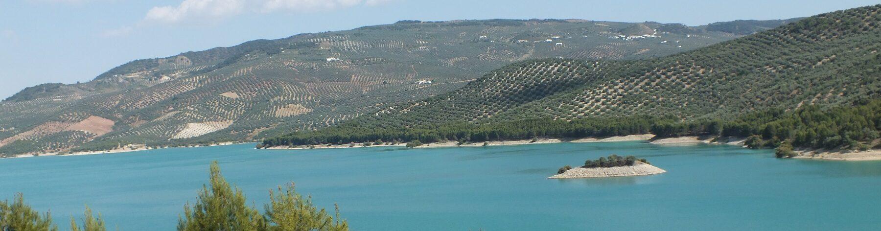 Spanish Holiday Villa Andalucia
